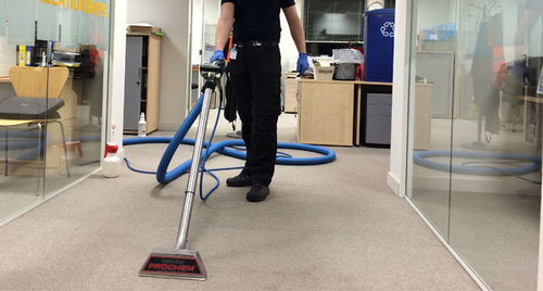 Carpet Cleaning SSH