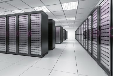 Data Centre Cleaning Contract