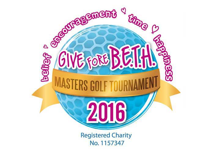 SSH Sponsor Give 4 BETH Golf Tournament!
