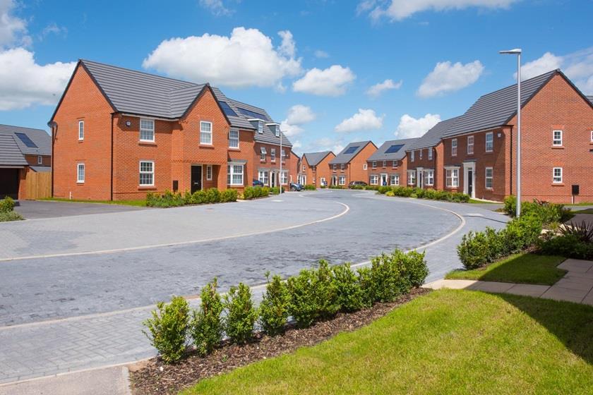Wick Estate – 18 Houses